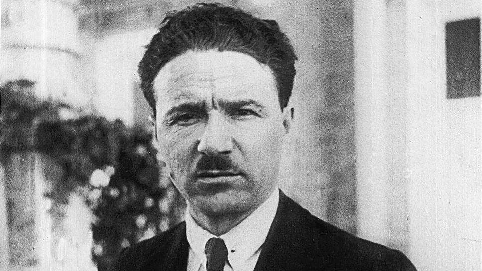 Boris Shumjackij: The creator of the Soviet Hollywood